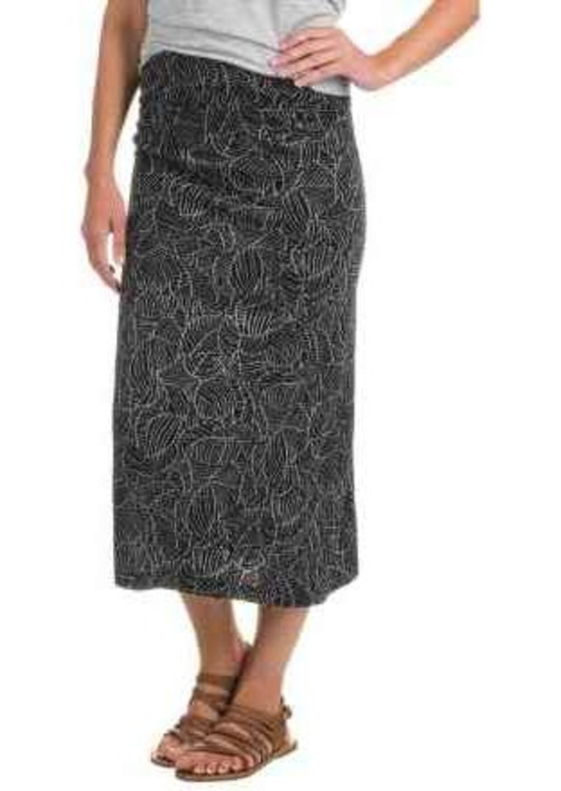50b7a9700f Royal Robbins Royal Robbins Belle Epoque Skirt - UPF 50+ (For Women ...