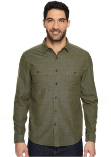Royal Robbins Bristol Tweed Long Sleeve Shirt