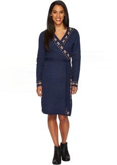 Royal Robbins Double Knit Dress