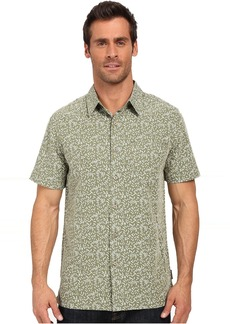 Royal Robbins Fiesta Print Short Sleeve Shirt