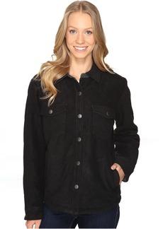 Royal Robbins Foxtail Fleece Shirt Jack