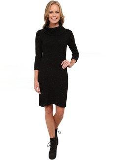 Royal Robbins Galaxy Cowl Neck Dress