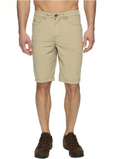 Royal Robbins Gulf Breeze Five-Pocket Shorts