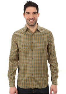 Royal Robbins Hemlock Herringbone Long Sleeve Shirt
