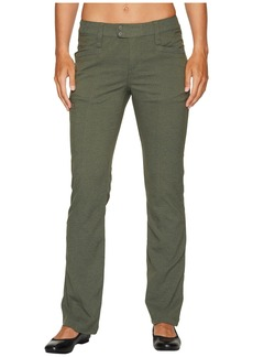 Royal Robbins Herringbone Discovery Strider Bootcut Pants