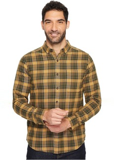 Royal Robbins Lieback Flannel Long Sleeve Shirt