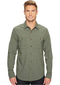 Royal Robbins Long Distance Traveler Long Sleeve Shirt