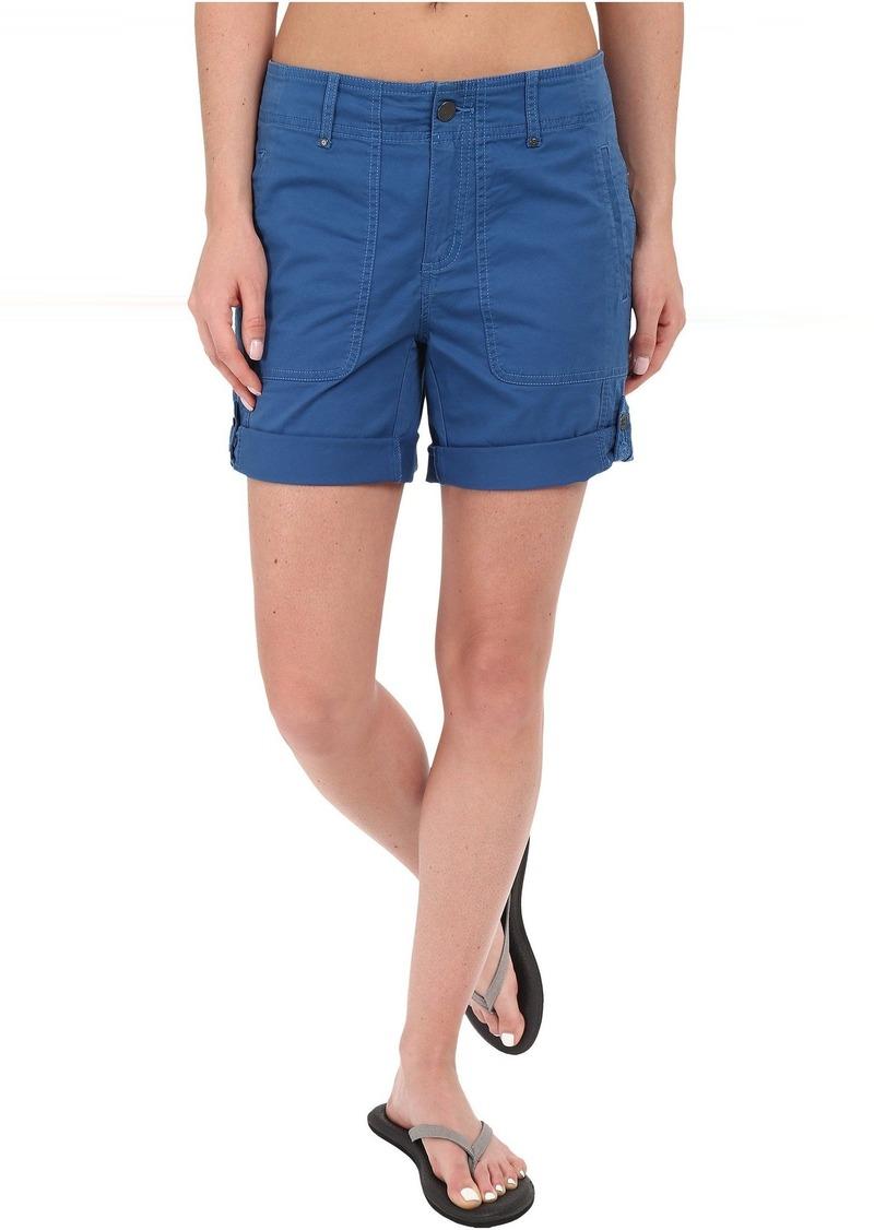 Royal Robbins Marly Roll-Up Shorts