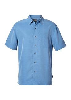 Royal Robbins Men's Desert Pucker Dry SS Shirt