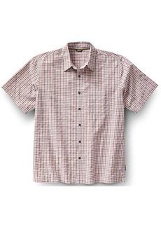 Royal Robbins Men's Desert Pucker SS Shirt