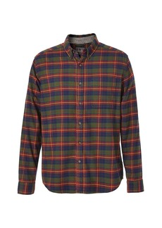 Royal Robbins Men's Lieback Flannel LS Shirt