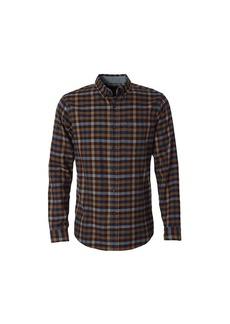 Royal Robbins Mens Lieback Flannel LS Shirt