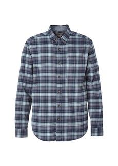 Royal Robbins Men's Lieback Flannel LS Shirt