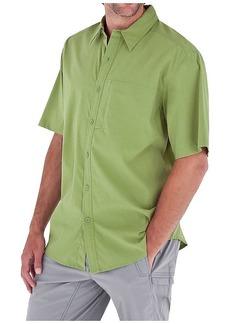 Royal Robbins Men's Lost Canyon SS Shirt