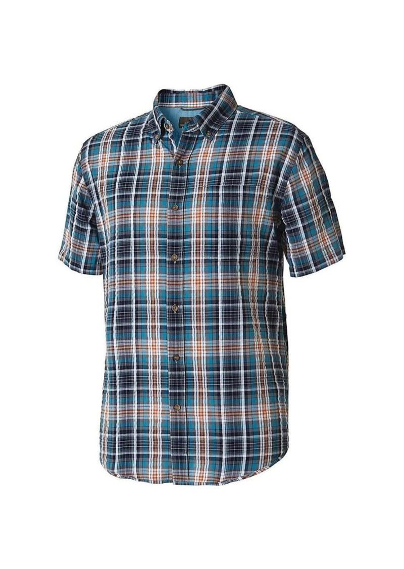 Royal robbins royal robbins men 39 s mid coast seersucker for Mens seersucker shirts on sale