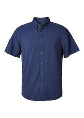 Royal Robbins Men's Mid Coast Seersucker SS Shirt