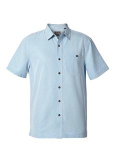 Royal Robbins Men's Mojave Pucker Dry SS Shirt