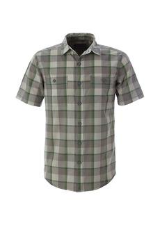Royal Robbins Men's Point Lobos SS Shirt