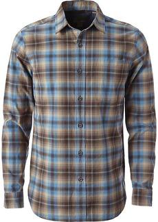 Royal Robbins Men's Trouvaille Plaid LS Shirt