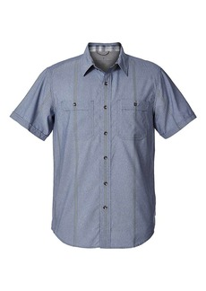 Royal Robbins Men's Vista Dry SS Shirt