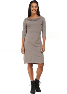 Royal Robbins Ponte 3/4 Sleeve Dress