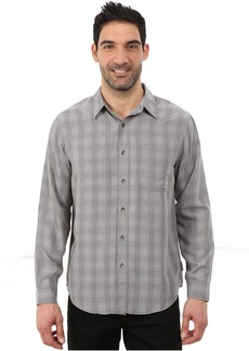 Royal Robbins San Juan Plaid Long Sleeve Shirt