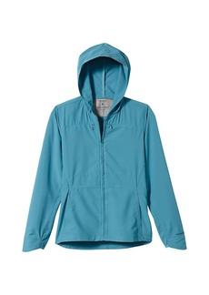 Royal Robbins Women's Bug Barrier Expedition FZ Hoody