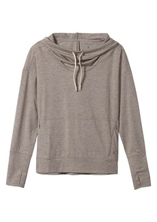 Royal Robbins Women's Bug Barrier Round Trip Drirelease Hoody