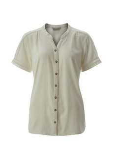 Royal Robbins Women's Cool Mesh Eco SS Top