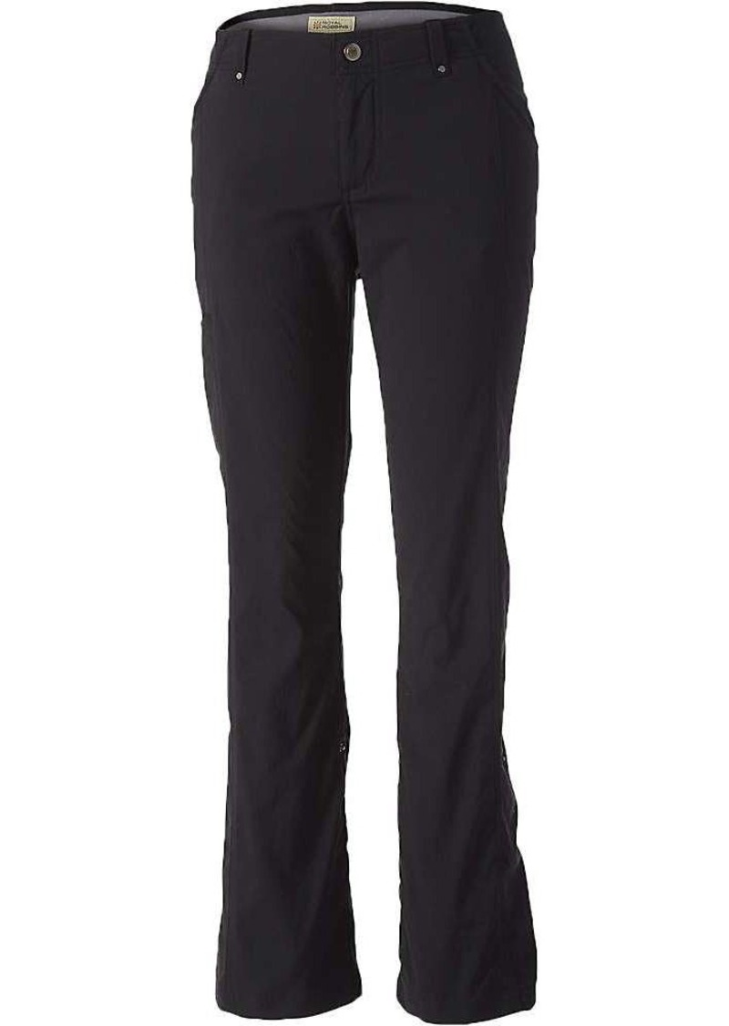 Royal Robbins Women's Discovery Roll Up Pant