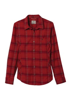 Royal Robbins Women's Dream Trekker Flannel