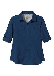 Royal Robbins Women's Expedition Dry LS Shirt