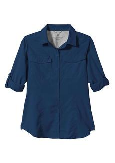 Royal Robbins Women's Expedition Dry LS Shirt