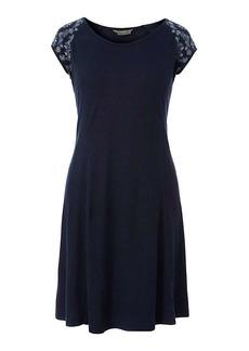 Royal Robbins Women's Flynn Scoop Neck Dress