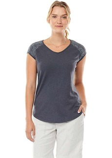 Royal Robbins Women's Flynn SS Top