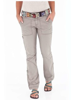 Royal Robbins Women's Garden Roll Up Pant