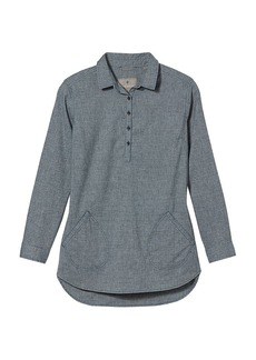 Royal Robbins Women's Hemp Blend LS Tunic