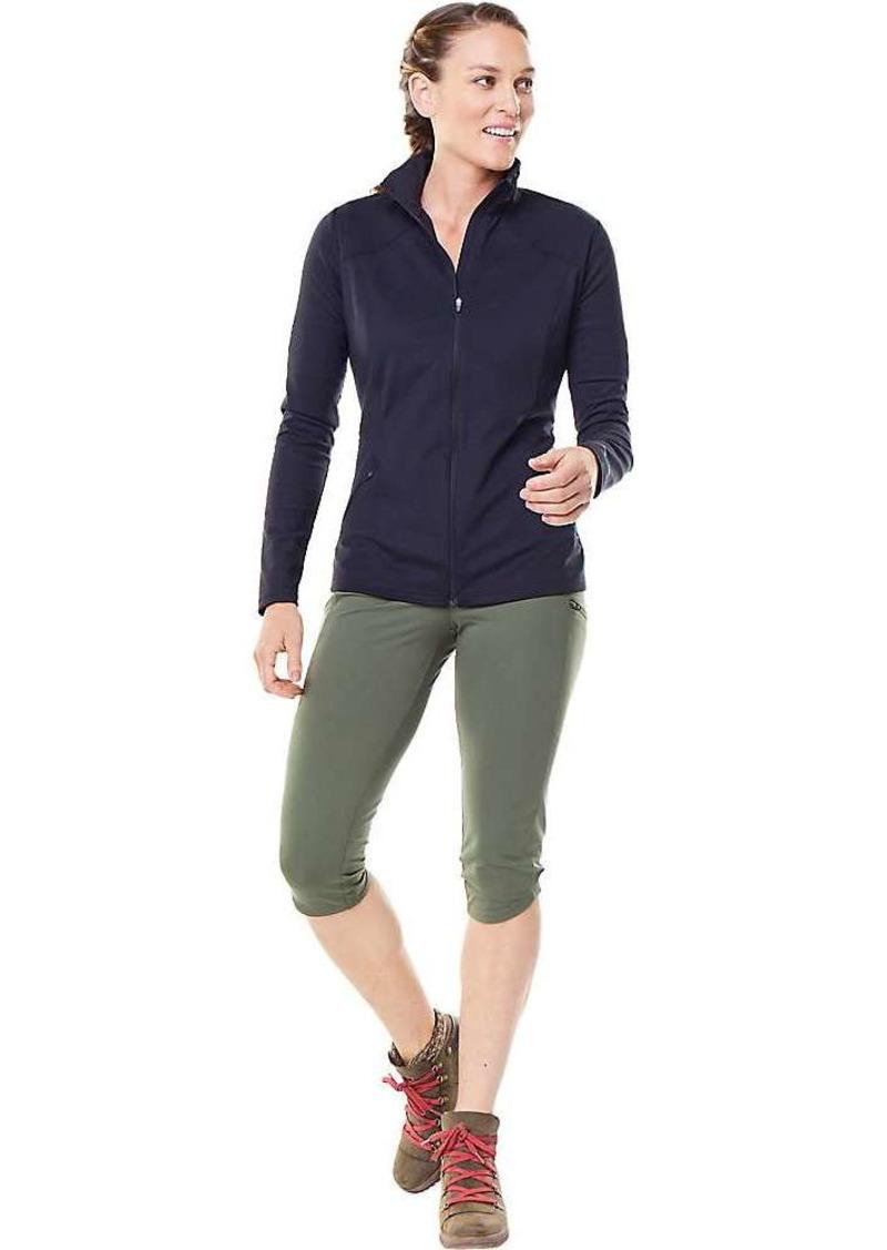 Royal Robbins Women's Jammer Knit Jacket