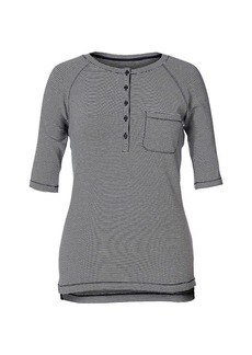 Royal Robbins Women's Kickback Henley Top