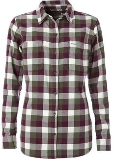 Royal Robbins Women's Lieback Flannel LS Shirt