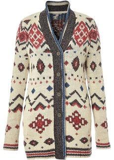 Royal Robbins Women's Mystic Andes Cardigan