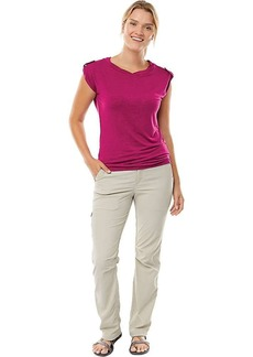 Royal Robbins Women's Noe Twist SS Top