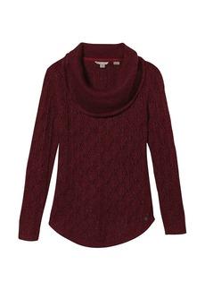 Royal Robbins Women's Sierra Pullover II Sweater