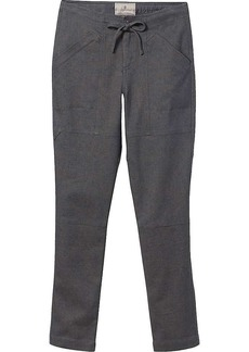 Royal Robbins Women's Sightseeker Hemp Pant