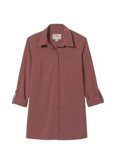 Royal Robbins Women's Spotless Traveler LS