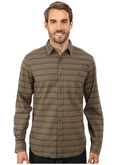 Royal Robbins Sierra Stripe Long Sleeve Shirt
