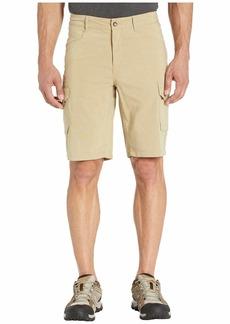 Royal Robbins Springdale Shorts