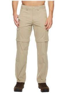 Royal Robbins Traveler Zip N' Go Pants