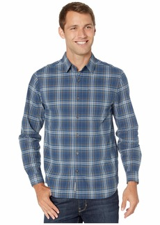 Royal Robbins Trouvaille Plaid Long Sleeve