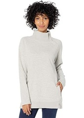 Royal Robbins Vacation Hemp Terry Pullover